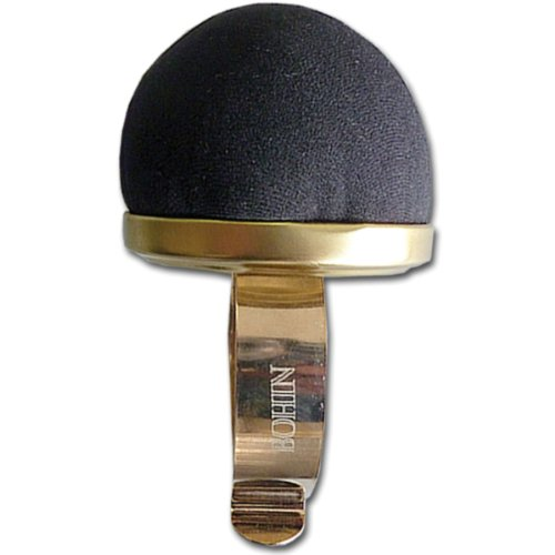 Why Should You Buy Bohin Wrist Pincushion, Black Velvet
