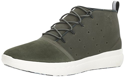 Under Armour Herren Ladestation 24/7 Mid NM Downtown Green / Nordisches Green / Downtown Green