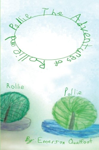 The Adventures of Rollie and Pollie (Ms Spider)