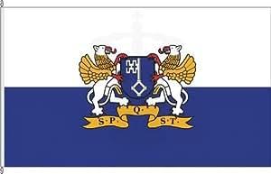 Bandera de la bandera de Stade–100x 150cm