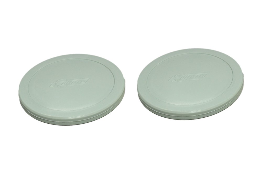 Air Table 2 Quiet White Pucks Large 3.25 Valley-Dynamo