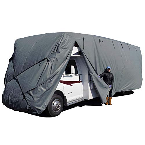 rv camper cover budge - 7