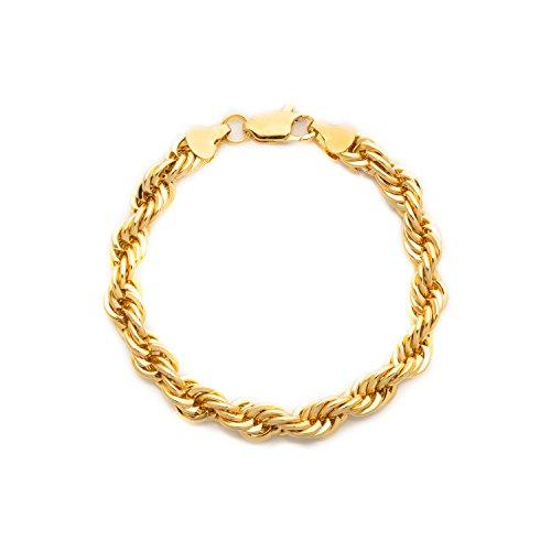 22k Gold Bracelet - 1