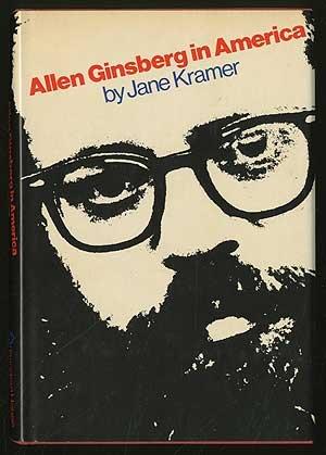 Allen Ginsberg in America, Kramer, Jane