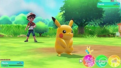 Pokemon: Lets Go, Eevee! (Importación inglesa): Amazon.es: Videojuegos