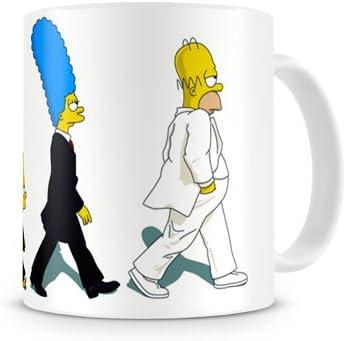Homer Beatles