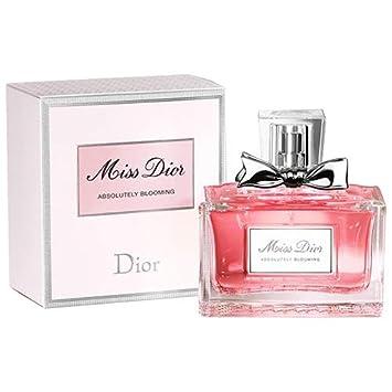 fa1380d7 Christian Dior Miss Dior Absolutely Blooming Women's Eau de Parfum Spray,  3.4 Ounce