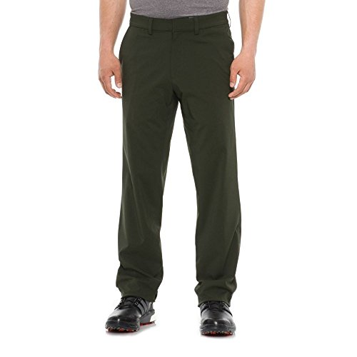 (スケッチャーズ) Skechers メンズ ゴルフ ボトムス?パンツ Rocklin Golf Chino Pants - Flat Front [並行輸入品]