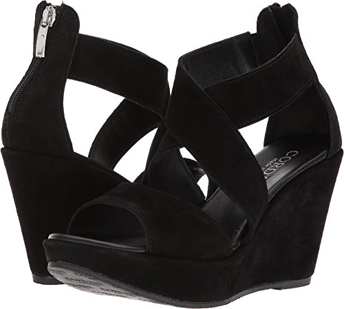 Cordani Womens Ravi Black Suede latest collections online cheap low shipping fake for sale buy cheap discounts sale 2014 new DOo1dv4R