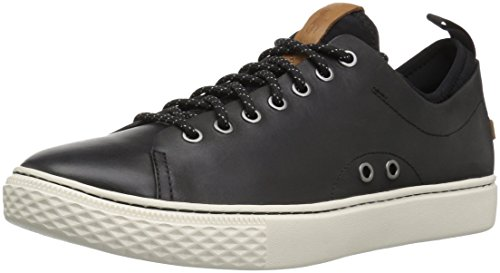 Ralph Lauren Polo Men Dunovin Sneaker, Black