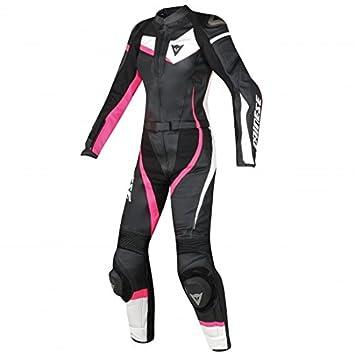 Dainese 2513433u7044 traje Moto Mujer, 44: Amazon.es: Coche ...