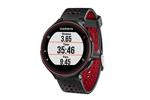 Garmin Forerunner 235 GPS Running Watch Marsala 010-03717-70