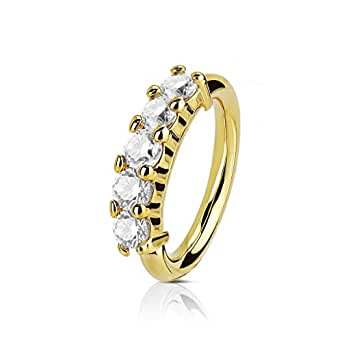 Body Jewelry For Women Gold