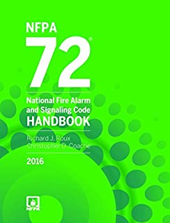 Amazon nfpa 99 health care facilities code and handbook set 2016 nfpa 72 national fire alarm and signaling code handbook fandeluxe Gallery