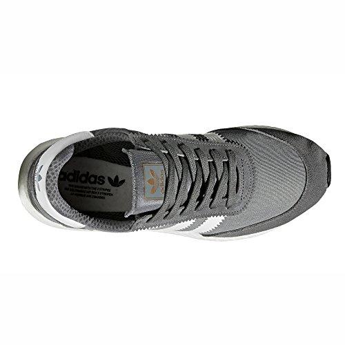 Marine adidas BB2093 White Scarpe Bianche Runner Originals Grey Boost Sportive Sneaker BB2092 5923 e Iniki Uomo Core I Black r1qrFwvY