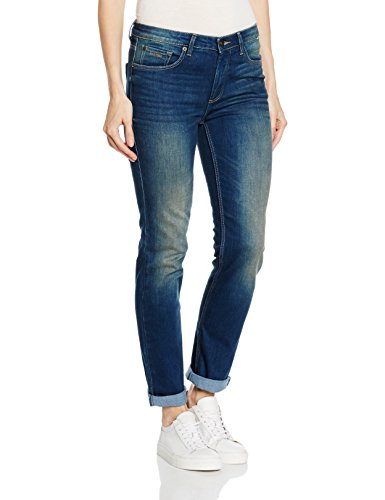 Jeans Mujer i Azul H s Marylin 9363 Para Blue prime ExPpCAqwC