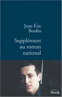 Supplément au roman national par Boulin