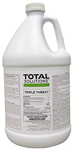 ive Weed Killer Herbicide for Lawns and Turf - 1 Gallon Jug (Makes 64 Gallons) (Herbicide Weed)