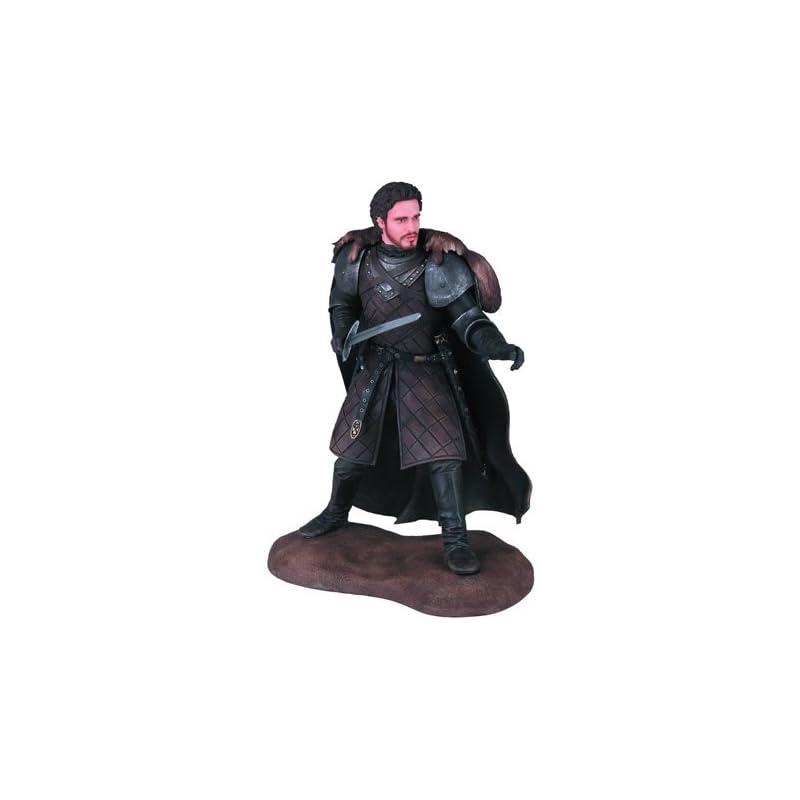 Dark Horse Deluxe Game of Thrones Robb S