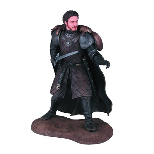 Game of Thrones Figure: Robb Stark MAR140107