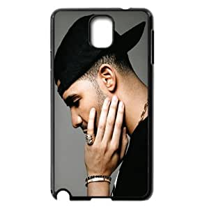 Custom High Quality WUCHAOGUI Phone case Singer Drake Protective Case For Samsung Galaxy NOTE3 Case Cover - Case-17