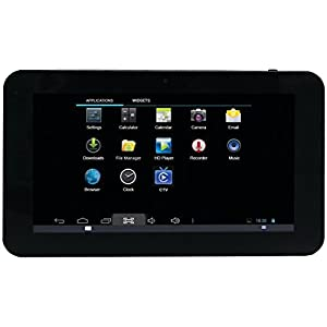 NAXA Electronics 7-Inch Core Pro Tablet NID-7013 32 GB Tablet
