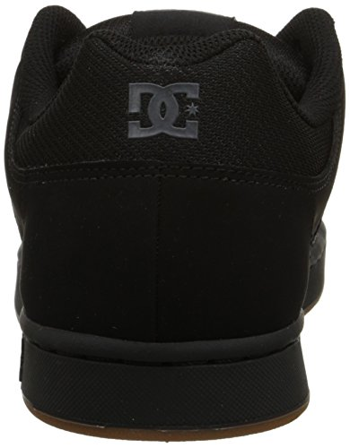DC - Herrenlohnschuh, EUR: 39, Black