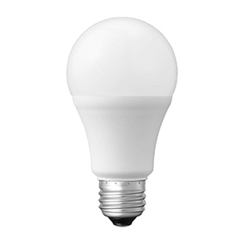 三菱ケミカルメディア 【ケース販売特価 10個セット】 LED電球 一般電球形 100W相当 広配光タイプ 電球色 口金E26 密閉器具対応 LDA14L-G/LCV3_set   B07P7GF86G