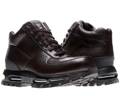 Nike ACG Air Max Goadome 2013 Mens Boots 599474-220 Velvet brown 9.5 M US