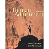 Human Adjustment, Halonen, Jane S. and Santrock, John W., 0697235718