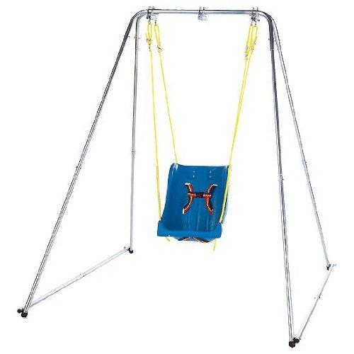 Portable Swing Frame Set