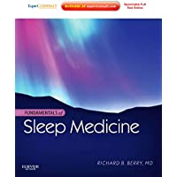 Fundamentals of Sleep Medicine: Expert Consult - Online and Print