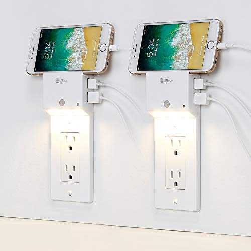Led Night Light Socket in US - 8