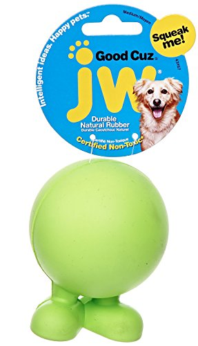 (JW Pet Products, Good Cuz, Medium, 1 ct)