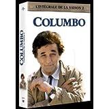 Columbo - L'integrale De La Saison 2