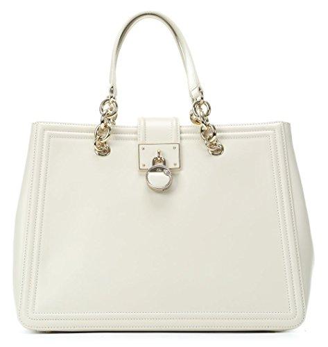 Roberto Cavalli Class Bel Air Small Handbag 003 (White) 1aa3fa7df86
