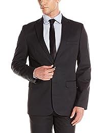Calvin Klein Sportswear Men's Men's  Pv Pinstripe Jacket