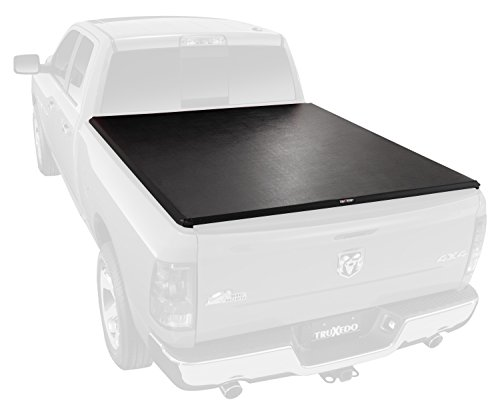bed cover for a dodge ram 1500 - 8