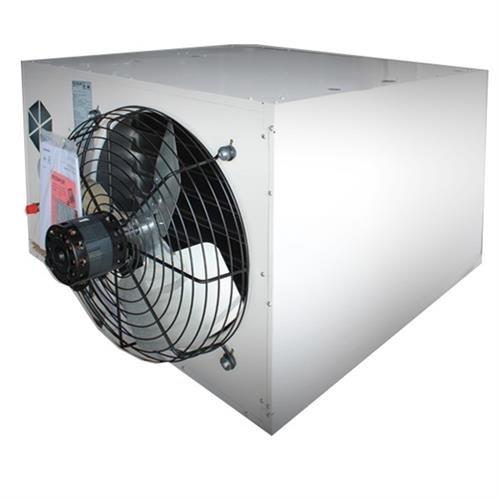 RZUDAP07550000 Reznor Unit Heater Spark Ignition w/Lockout 75 MBH ...