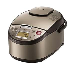 Amazon.com: HITACHI pressure IH (5.5 Go cooking) rice