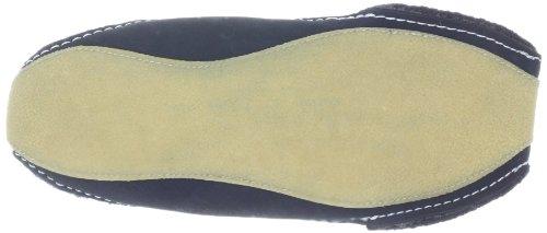 Haflinger 411001 Slippers Pocahontas, kapitän, Gr 46 by Haflinger (Image #3)