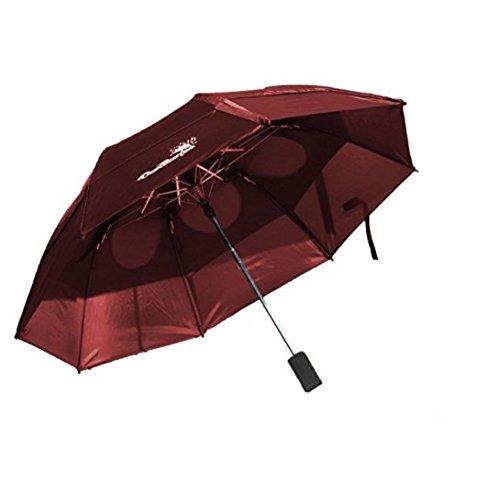 GustBuster Metro 43-Inch Automatic Umbrella, Signature Collection, (Gustbuster Umbrella)