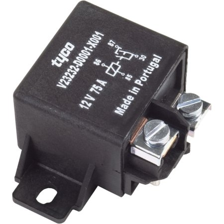 (Tyco TE Connctivity V23232-D0001-X001 75A High Current Automotive Relay)