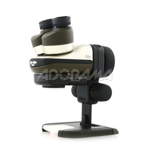 Nikon Ez Micro Microscope 8142