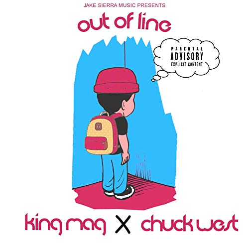 Out of Line [Explicit] ()