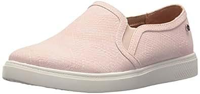 LifeStride Women's LOMA Sneaker, Pink, 5 M US