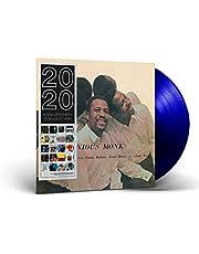 Brillant Corners [Limited Blue Colored Vinyl]