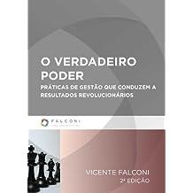 O Verdadeiro Poder (Portuguese Edition)