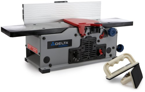 Delta Jt Amp 6 Inch Benchtop Jointer Power Jointers Amazon Com