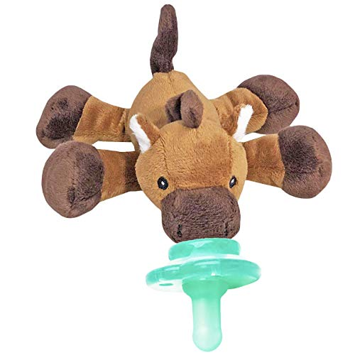 Nookums Paci Plushies Horse Buddies Detachable product image